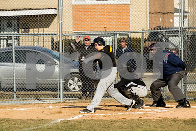 2013 Joliet West Freshman Baseball Game 1 vs Thornton-3977