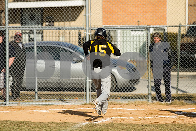 2013 Joliet West Freshman Baseball Game 1 vs Thornton-3974
