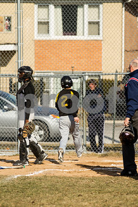 2013 Joliet West Freshman Baseball Game 1 vs Thornton-3959