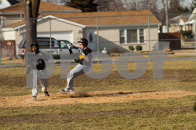 2013 Joliet West Freshman Baseball Game 1 vs Thornton-3983