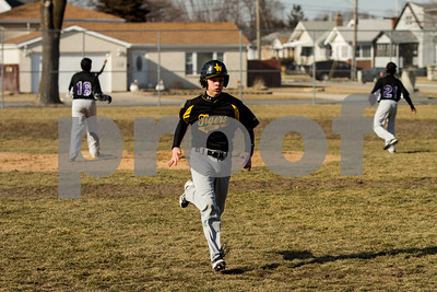 2013 Joliet West Freshman Baseball Game 1 vs Thornton-3963