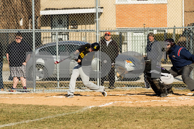 2013 Joliet West Freshman Baseball Game 1 vs Thornton-3993