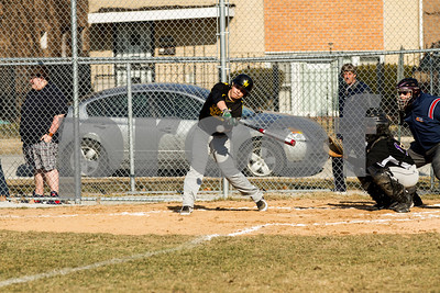 2013 Joliet West Freshman Baseball Game 1 vs Thornton-3995