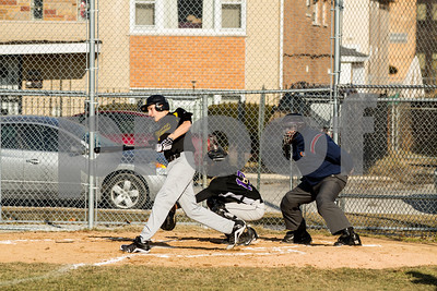 2013 Joliet West Freshman Baseball Game 1 vs Thornton-4011