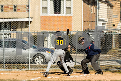 2013 Joliet West Freshman Baseball Game 1 vs Thornton-4004