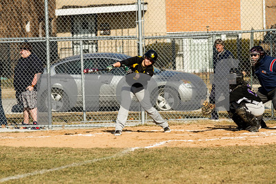 2013 Joliet West Freshman Baseball Game 1 vs Thornton-3996