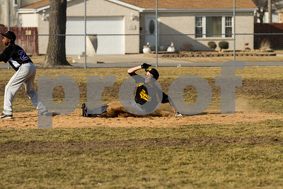 2013 Joliet West Freshman Baseball Game 1 vs Thornton-4021