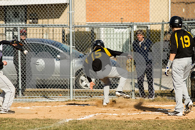 2013 Joliet West Freshman Baseball Game 1 vs Thornton-3976