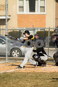 2013 Joliet West Freshman Baseball Game 1 vs Thornton-3969