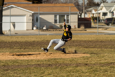2013 Joliet West Freshman Baseball Game 1 vs Thornton-4019