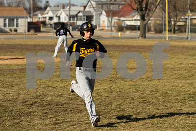 2013 Joliet West Freshman Baseball Game 1 vs Thornton-3965