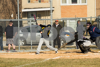 2013 Joliet West Freshman Baseball Game 1 vs Thornton-3994