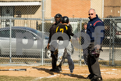 2013 Joliet West Freshman Baseball Game 1 vs Thornton-3979