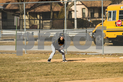 2013 Joliet West Freshman Baseball Game 1 vs Thornton-3953