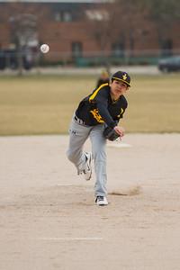 2013 Joliet West Freshman Baseball Game 7 vs Bourbannais-7041
