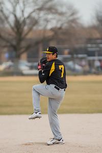 2013 Joliet West Freshman Baseball Game 7 vs Bourbannais-7081