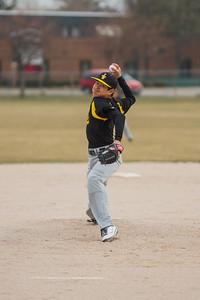 2013 Joliet West Freshman Baseball Game 7 vs Bourbannais-7054