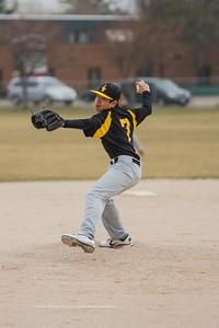 2013 Joliet West Freshman Baseball Game 7 vs Bourbannais-7048