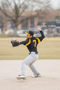 2013 Joliet West Freshman Baseball Game 7 vs Bourbannais-7092