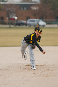 2013 Joliet West Freshman Baseball Game 7 vs Bourbannais-7051