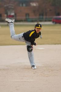 2013 Joliet West Freshman Baseball Game 7 vs Bourbannais-7058