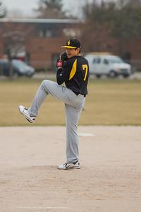 2013 Joliet West Freshman Baseball Game 7 vs Bourbannais-7047