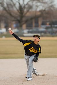 2013 Joliet West Freshman Baseball Game 7 vs Bourbannais-7086