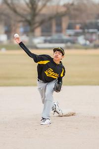 2013 Joliet West Freshman Baseball Game 7 vs Bourbannais-7094