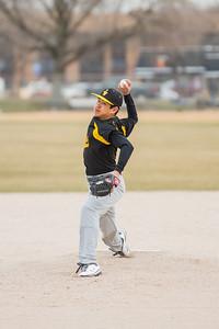 2013 Joliet West Freshman Baseball Game 7 vs Bourbannais-7093