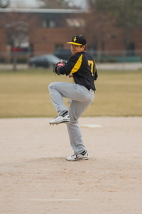 2013 Joliet West Freshman Baseball Game 7 vs Bourbannais-7037