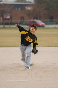2013 Joliet West Freshman Baseball Game 7 vs Bourbannais-7055
