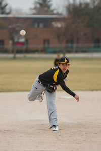 2013 Joliet West Freshman Baseball Game 7 vs Bourbannais-7065