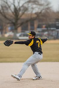 2013 Joliet West Freshman Baseball Game 7 vs Bourbannais-7083