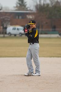 2013 Joliet West Freshman Baseball Game 7 vs Bourbannais-7046