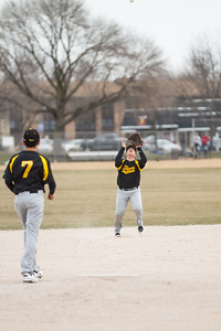 2013 Joliet West Freshman Baseball Game 7 vs Bourbannais-7097
