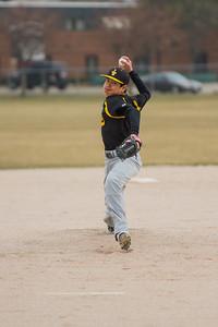 2013 Joliet West Freshman Baseball Game 7 vs Bourbannais-7039