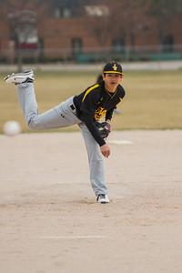 2013 Joliet West Freshman Baseball Game 7 vs Bourbannais-7044