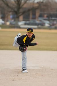 2013 Joliet West Freshman Baseball Game 7 vs Bourbannais-7088
