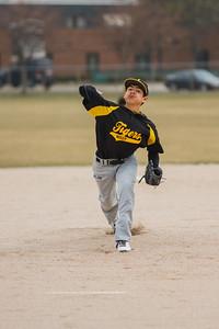2013 Joliet West Freshman Baseball Game 7 vs Bourbannais-7040