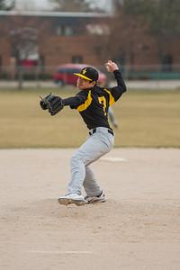 2013 Joliet West Freshman Baseball Game 7 vs Bourbannais-7053
