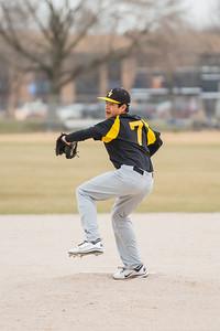 2013 Joliet West Freshman Baseball Game 7 vs Bourbannais-7090