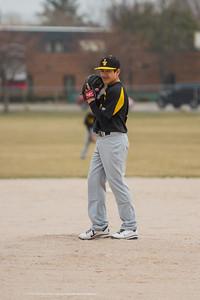 2013 Joliet West Freshman Baseball Game 7 vs Bourbannais-7035