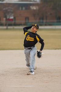 2013 Joliet West Freshman Baseball Game 7 vs Bourbannais-7063