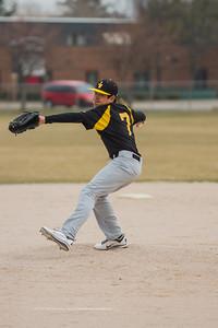 2013 Joliet West Freshman Baseball Game 7 vs Bourbannais-7052