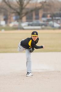 2013 Joliet West Freshman Baseball Game 7 vs Bourbannais-7096