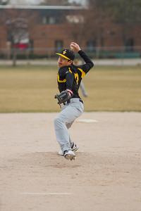 2013 Joliet West Freshman Baseball Game 7 vs Bourbannais-7062