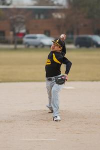 2013 Joliet West Freshman Baseball Game 7 vs Bourbannais-7049