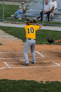 2013 Joliet West JV Summer Baseball vs JCA-0022