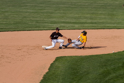 2013 Joliet West JV Summer Baseball vs JCA-0030
