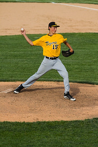 2013 Joliet West JV Summer Baseball vs JCA-0057